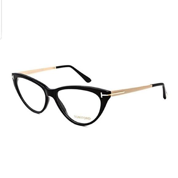 Tom Ford Accessories | Ft5354 Womens Eyeglass Frames | Poshmark